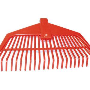 Barrehoja plastico con rosca 40 cm